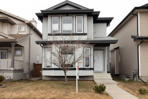 House for sale at 16122 43 St Nw Edmonton Alberta - MLS: E4152969