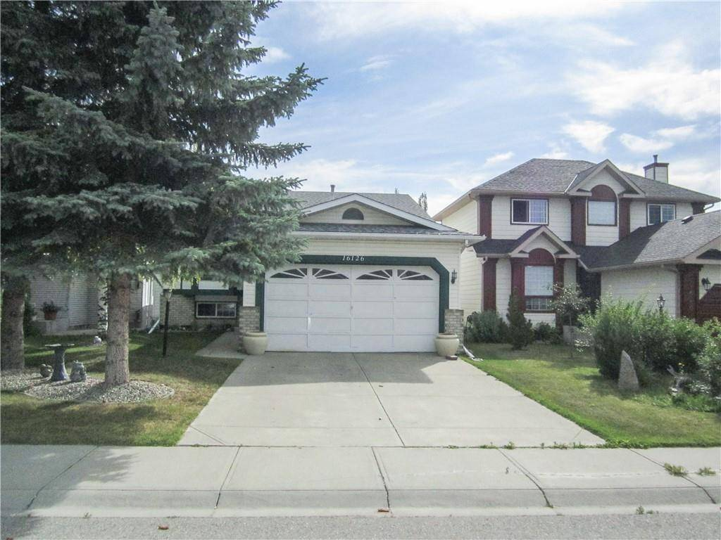House for sale at 16126 Shawbrooke Rd Sw Shawnessy, Calgary Alberta - MLS: C4264646