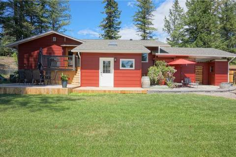 House for sale at 1613 15th Ave Invermere British Columbia - MLS: 2437308
