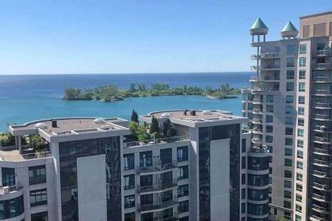 Apartment for rent at 2083 Lake Shore Blvd Unit 1613 Toronto Ontario - MLS: W4673848