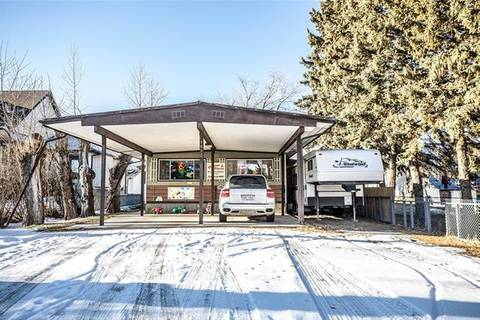House for sale at 1613 26 Ave Nanton Alberta - MLS: C4271964