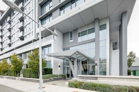Condo for sale at 3333 Brown Rd Unit 1613 Richmond British Columbia - MLS: R2509830