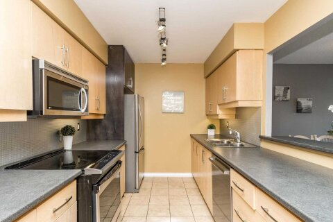 Apartment for rent at 55 Elm Dr Unit 1613 Mississauga Ontario - MLS: W4969744