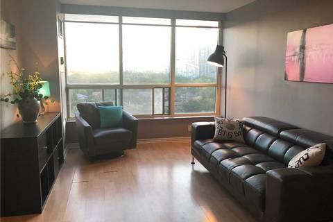 Apartment for rent at 55 Elm Dr Unit 1613 Mississauga Ontario - MLS: W4584301