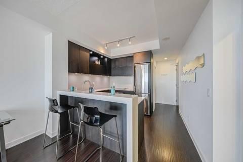 Apartment for rent at 55 Regent Park Blvd Unit 1613 Toronto Ontario - MLS: C4583255