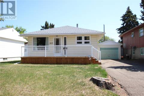 House for sale at 1613 Jackson Ave Saskatoon Saskatchewan - MLS: SK773329