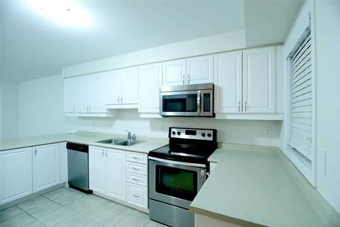 Townhouse for rent at 1613 Leblanc Ct Milton Ontario - MLS: W4663686
