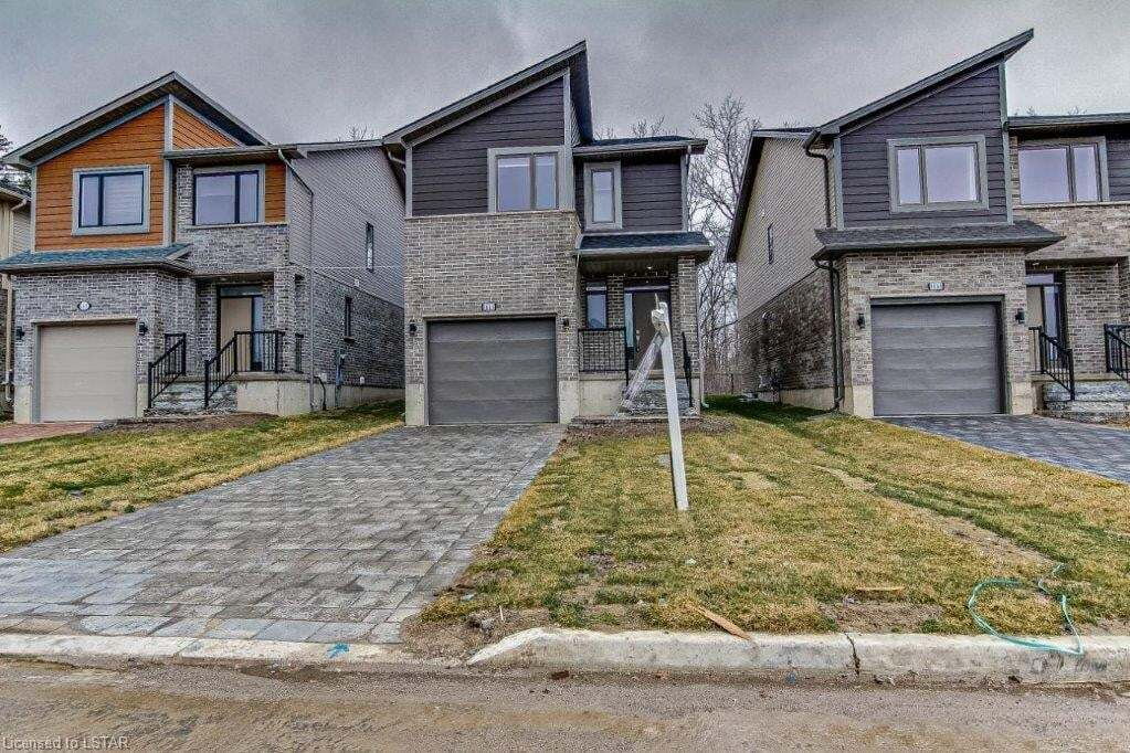 House for sale at 1613 Valhalla St London Ontario - MLS: 263601