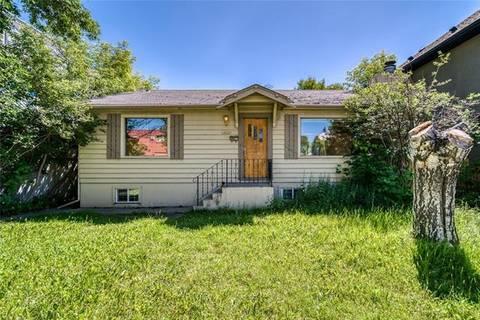 House for sale at 1613 Westmount Rd Northwest Calgary Alberta - MLS: C4261038