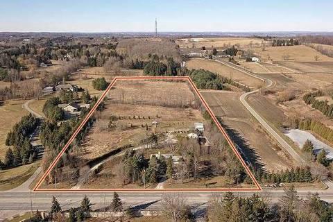 House for sale at 16130 Bathurst St King Ontario - MLS: N4690729