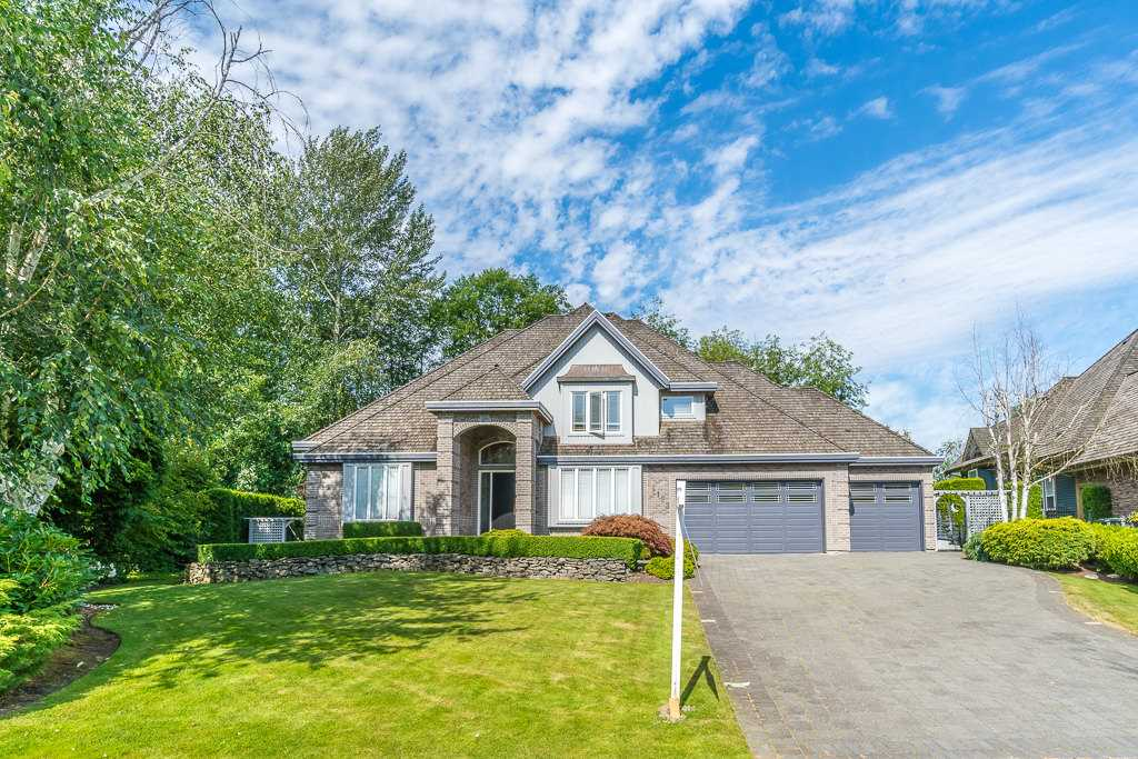For Sale: 16133 Morgan Creek Crescent, Surrey, BC | 4 Bed, 5 Bath House for $2,190,000. See 20 photos!