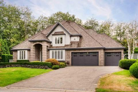 House for sale at 16133 Morgan Creek Cres Surrey British Columbia - MLS: R2416082