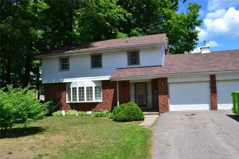 House for sale at 16139 Innis Lake Rd Caledon Ontario - MLS: W4865017