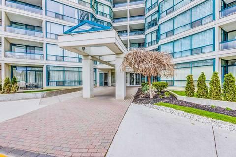 Condo for sale at 4725 Sheppard Ave Unit #1614 Toronto Ontario - MLS: E4442052