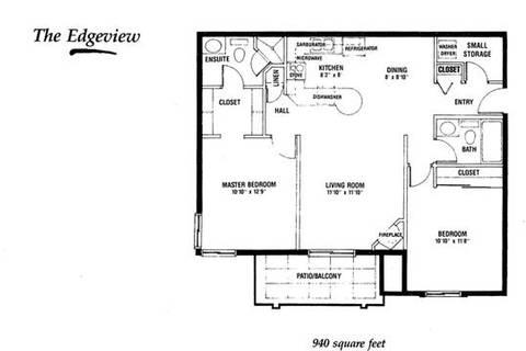 Condo for sale at 1614 Edenwold Ht Northwest Calgary Alberta - MLS: C4279119