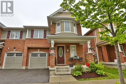 House for sale at 1614 Gainer Cres Milton Ontario - MLS: 30739468