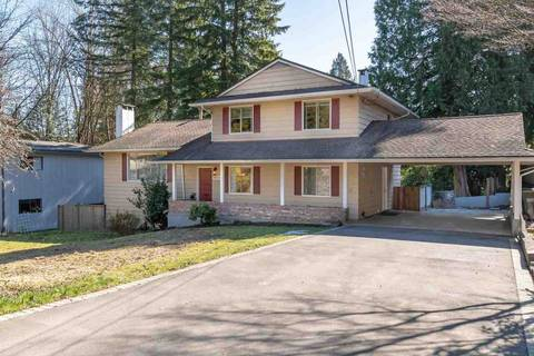 House for sale at 1614 Greenmount Ave Port Coquitlam British Columbia - MLS: R2351074