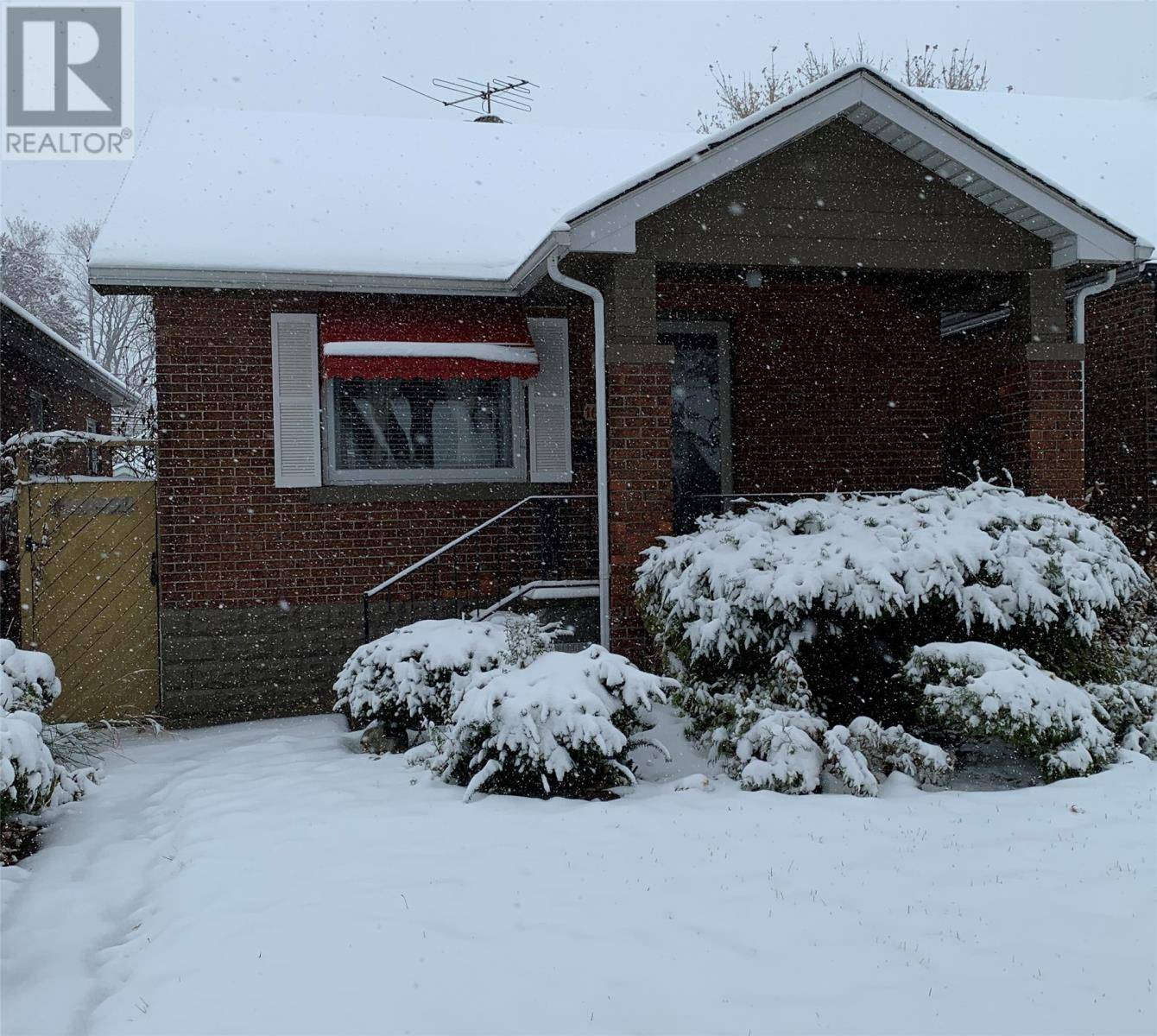 House for sale at 1614 Pierre Ave Windsor Ontario - MLS: 19028169