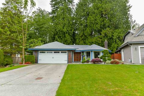 House for sale at 16146 Brookside Gr Surrey British Columbia - MLS: R2371232