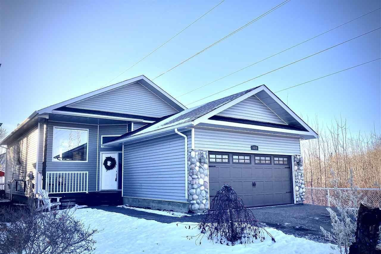 House for sale at 1615 148 Av NW Edmonton Alberta - MLS: E4223718