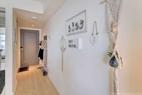 Apartment for rent at 155 Yorkville Ave Unit 1615 Toronto Ontario - MLS: C4698169