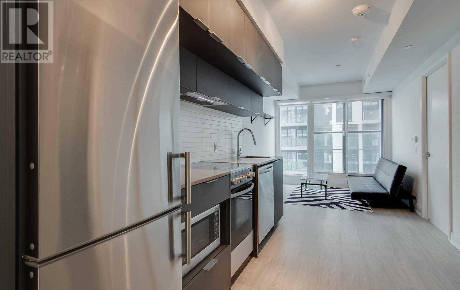 Apartment for rent at 181 Dundas St East Unit 1615 Toronto Ontario - MLS: C4733706