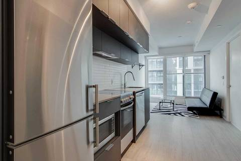 Apartment for rent at 181 Dundas St Unit 1615 Toronto Ontario - MLS: C4733706