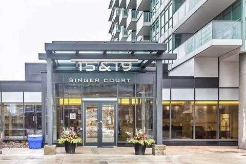 1615 - 19 Singer Court, Toronto | Image 2