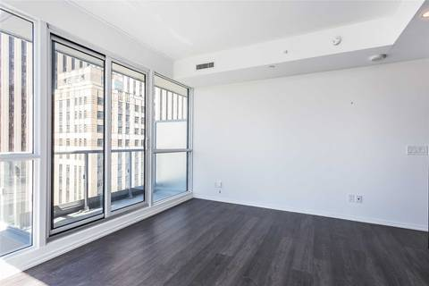 Apartment for rent at 70 Temperance St Unit 1615 Toronto Ontario - MLS: C4432248