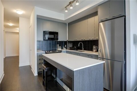 Apartment for rent at 9471 Yonge St Unit 1615 Richmond Hill Ontario - MLS: N4983951