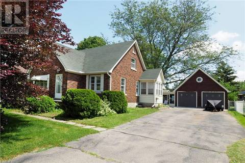 House for sale at 1615 Concession Rd Cambridge Ontario - MLS: 30751379