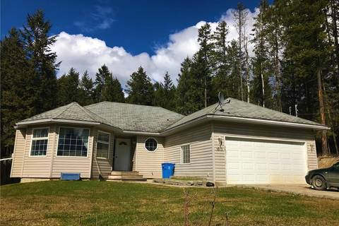 House for sale at 1615 Gareb Rd Golden British Columbia - MLS: 2436730