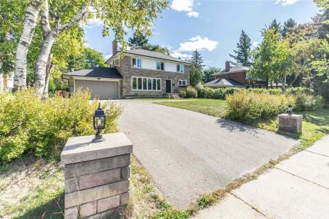 House for sale at 1615 Islington Ave Toronto Ontario - MLS: W4920626