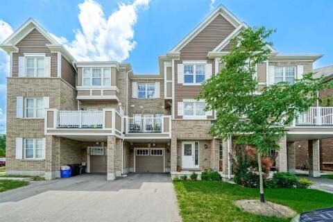 Townhouse for sale at 1615 Leblanc Ct Milton Ontario - MLS: W4854041