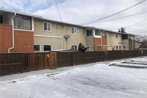 Townhouse for sale at 1615 Mcgonigal Dr NE Calgary Alberta - MLS: C4285543