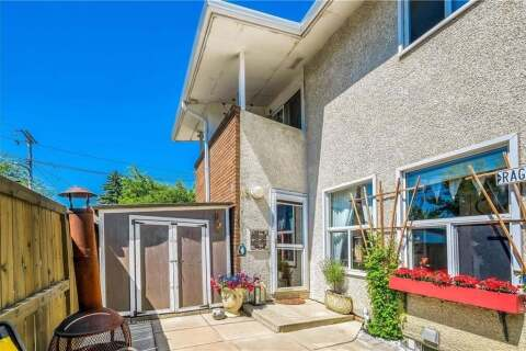Townhouse for sale at 1615 Mcgonigal Dr NE Calgary Alberta - MLS: C4306305