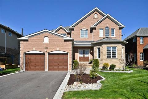 House for sale at 1615 Valley Ridge Cres Pickering Ontario - MLS: E4368758