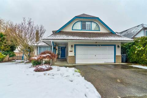 House for sale at 16151 93a Ave Surrey British Columbia - MLS: R2346972