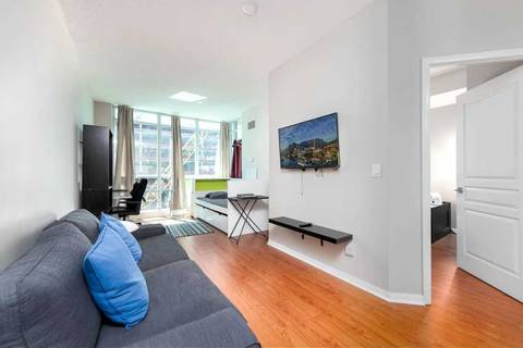 Apartment for rent at 18 Yonge St Unit 1616 Toronto Ontario - MLS: C4653329