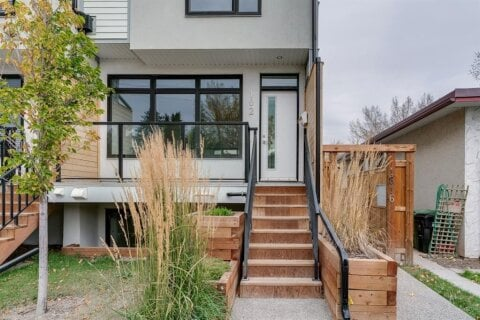 Townhouse for sale at 1616 24 Ave NW Calgary Alberta - MLS: A1040781