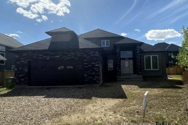 House for sale at 1616 54th Avenue Close  Lloydminster Alberta - MLS: LL66054