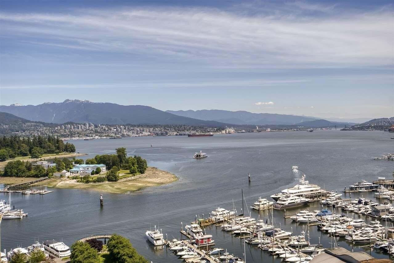 House for rent at 1616 Bayshore Dr Vancouver British Columbia - MLS: R2469863