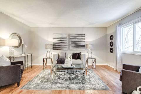 House for sale at 1616 Burnside Dr Pickering Ontario - MLS: E4445142