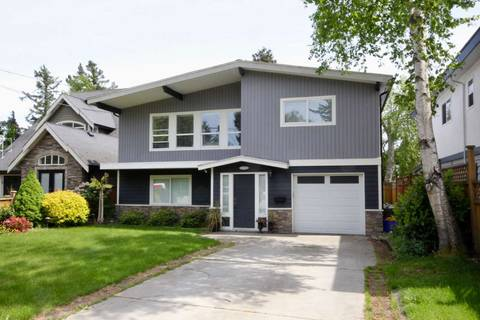 House for sale at 1616 Duncan Dr Delta British Columbia - MLS: R2368437