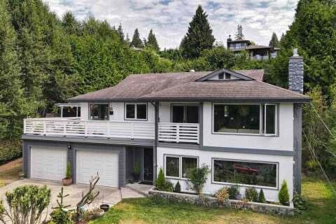 House for sale at 1616 Grandview Rd Gibsons British Columbia - MLS: R2483053