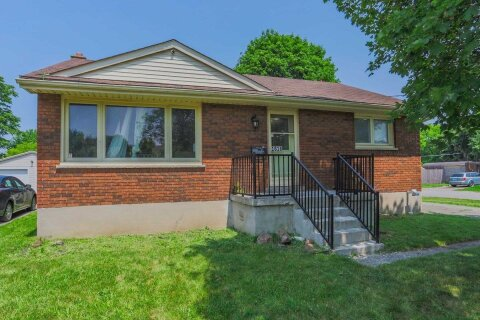 House for sale at 1616 Mardell St London Ontario - MLS: X5001258