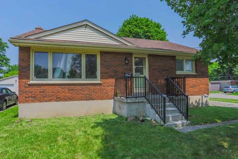 House for sale at 1616 Mardell St London Ontario - MLS: X4514484
