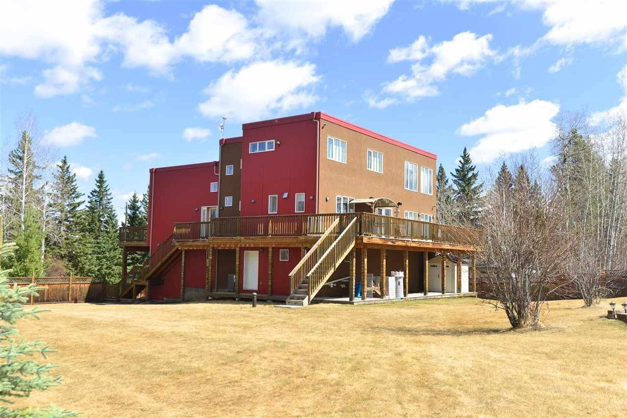 House for sale at 1616 Marine Cresent  Rural Lac Ste. Anne County Alberta - MLS: E4181440