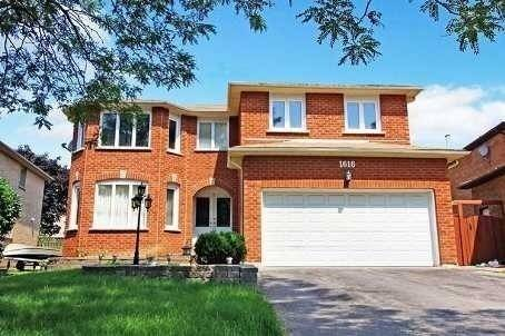 House for rent at 1616 Middleton (bsmnt-2) St Pickering Ontario - MLS: E4612502