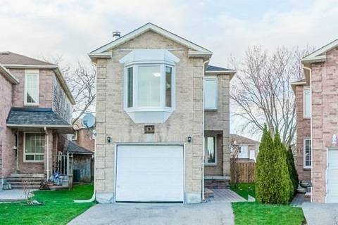 House for sale at 1616 Tawnberry St Pickering Ontario - MLS: E4427501